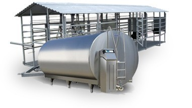 Mobile milking systems